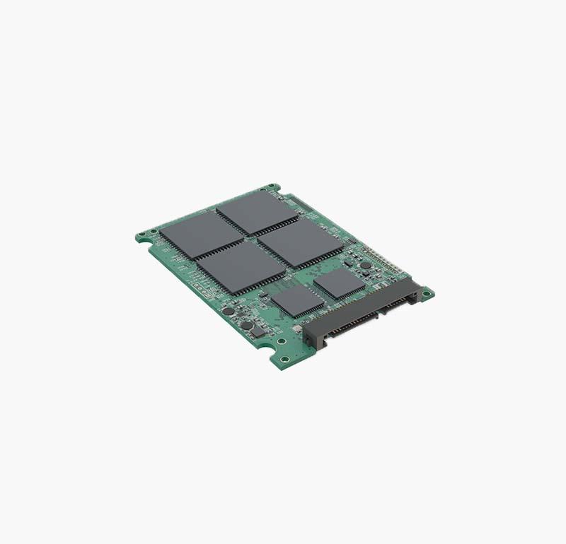 SSD救援