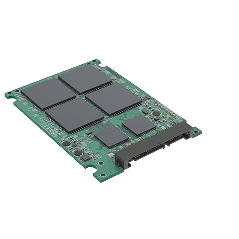 SSD資料救援