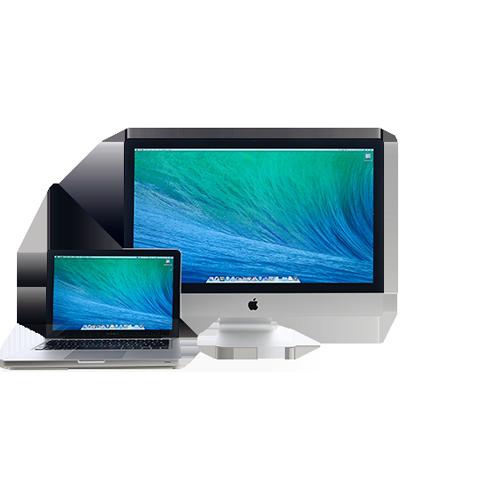 Mac資料救援