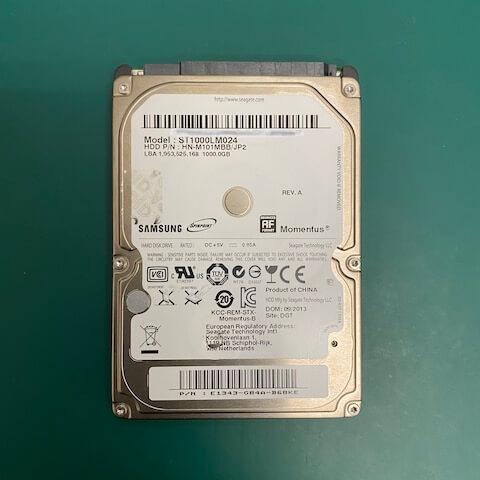 20201230外接硬碟資料救援成功推薦