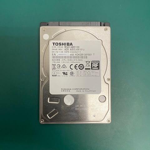 2021許先生硬碟資料救援成功推薦