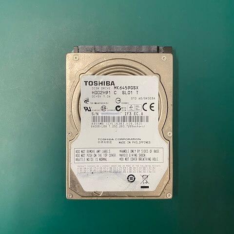 0127余先生硬碟資料救援成功推薦