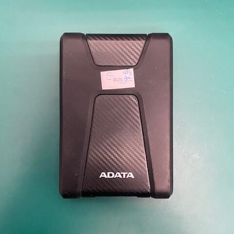 0205利先生外接硬碟資料救援成功推薦