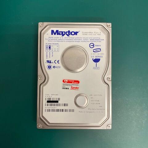 0225楊小姐外接硬碟資料救援成功推薦