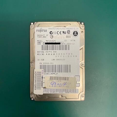 0311簡先生外接硬碟資料救援成功推薦