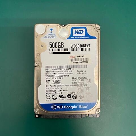 0319吳先生外接硬碟資料救援成功推薦