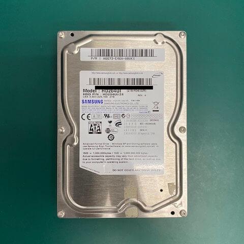 0416林先生外接硬碟資料救援成功推薦