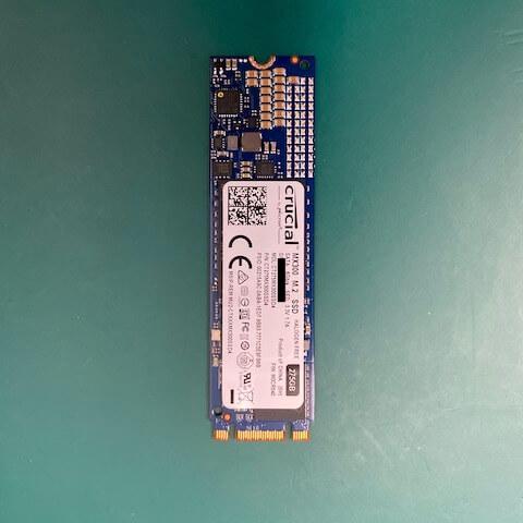 0506王先生SSD資料救援成功推薦