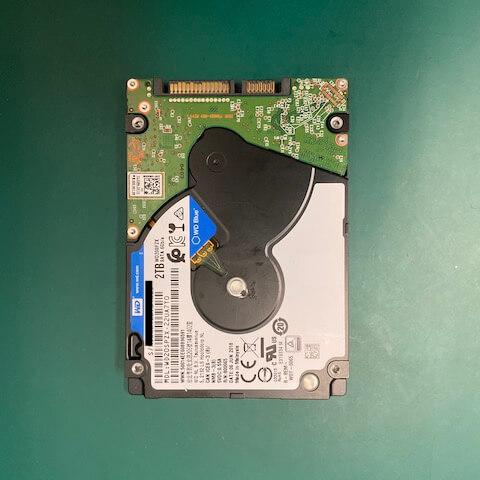 0517張先生外接硬碟資料救援成功推薦