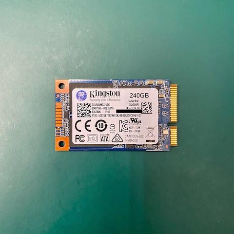 0610賴先生SSD資料救援成功推薦