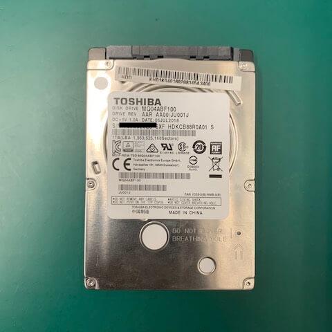 0629林先生筆電硬碟資料救援成功推薦