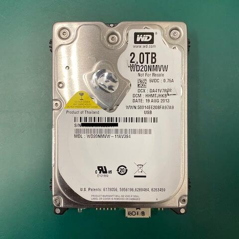 0722林先生外接硬碟資料救援成功推薦