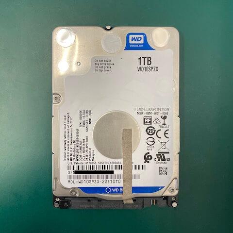 0728周先生外接硬碟資料救援成功推薦