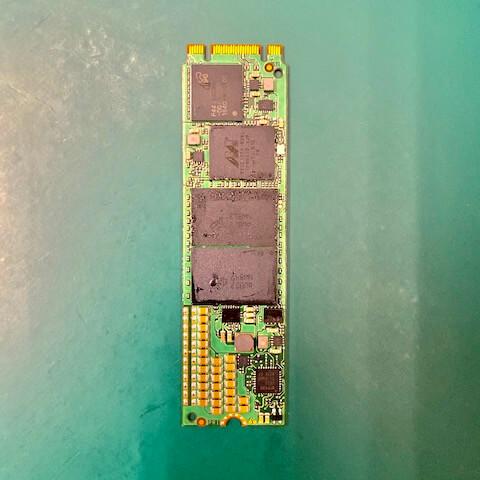 0805卓先生SSD資料救援成功推薦