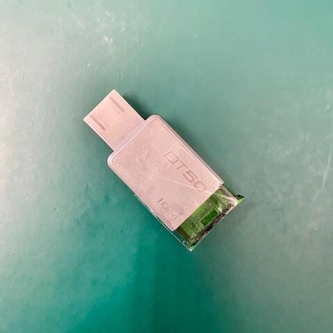 0810梁先生USB隨身碟資料救援成功推薦