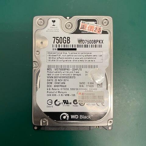 0915賴先生硬碟資料救援成功推薦