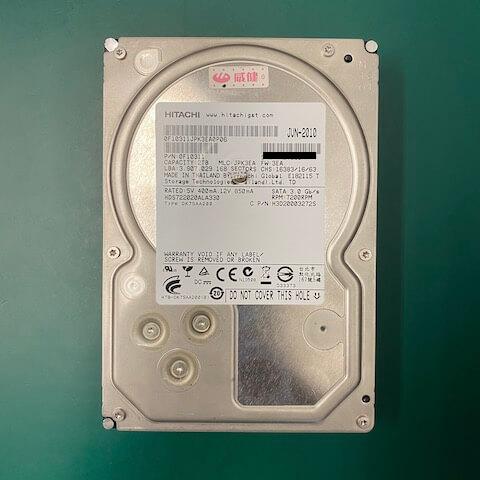 0924吳先生硬碟資料救援成功推薦