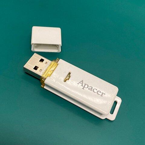 嚴先生 USB隨身碟 誤格式化