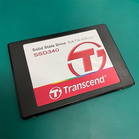 黃先生 SSD 誤重灌