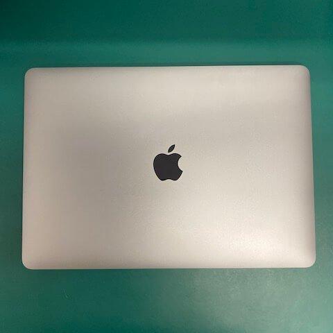 陳先生 Mac 檔案誤刪