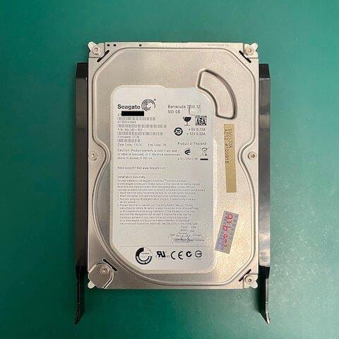 元基國際開發有限公司 硬碟 異常聲音讀不到