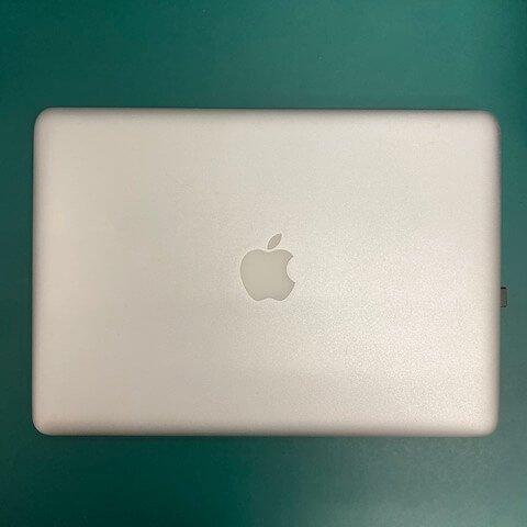 胡小姐 MacBook Pro 無法開機