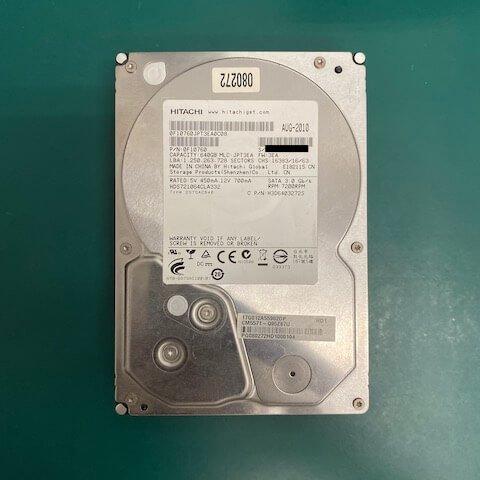 福盛全有限公司 硬碟 剪下檔案遺失