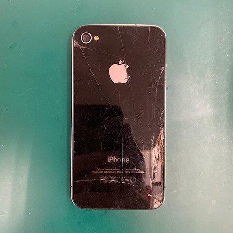 香港商芙洛麗有限公司 iPhone 無法開機