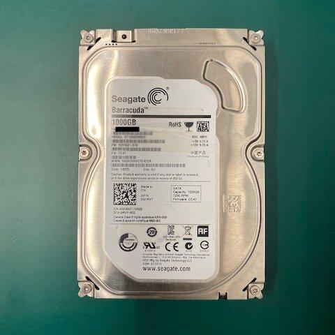 民品有限公司 硬碟 無法讀取