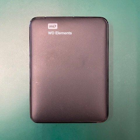 易封科技有限公司 外接硬碟 資料遺失
