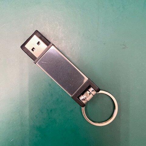 理得創新股份有限公司 USB隨身碟 Excel檔案毀損