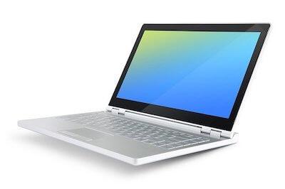 筆電的螢幕顯示器有問題導致筆電無法使用