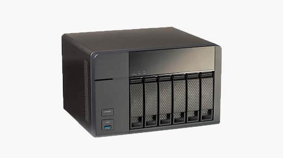 NAS內建RAID功能