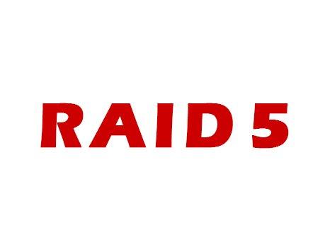 RAID5 詳細解析,簡單瞭解原理就看這篇