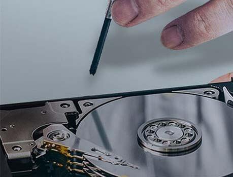 硬碟修復的常見方法和收費方式,硬碟救資料可以試試看