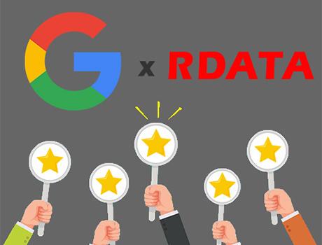 資料救援順利救出資料,於Google評論評價五顆星,折抵檢測費500元