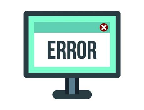 電腦故障怎麼排除?可以自行先確認幾件事
