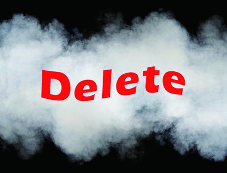 檔案刪除可以救回來嗎?想要復原檔案請看這篇