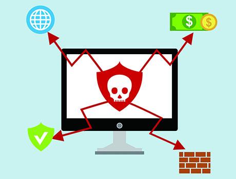 勒索病毒加密資料怎麼辦?重要資料還是可以恢復救援