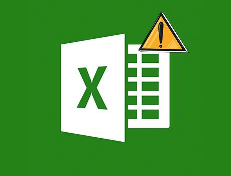 Excel檔案損毀該怎麼辦?3種方法排除問題