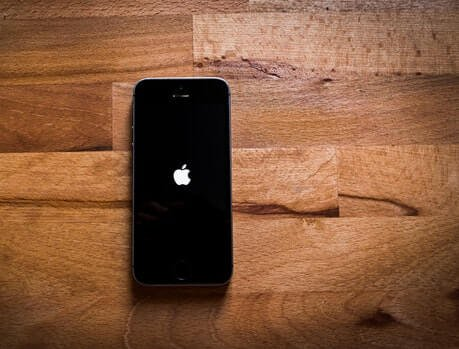 iPhone無法開機嗎?重要資料可以救援恢復!