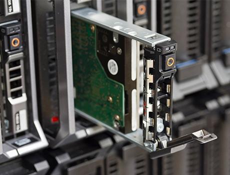 RAID磁碟陣列是什麼?利用這篇瞭解