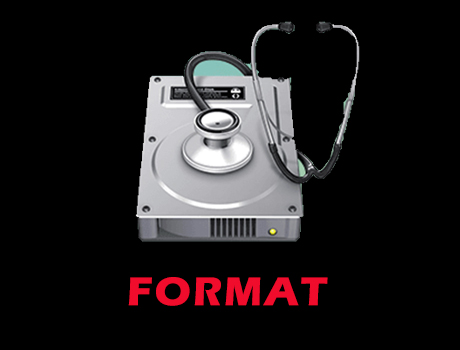 硬碟格式化的教學,如何格式化?